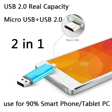 aliexpress buy real capacity 8gb 16gb 32gb 64gb otg