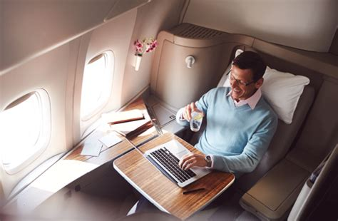 airline review spotlight on cathay pacific