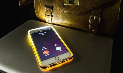 Led Iphone 6 led for iphone 6 or 6 plus groupon goods