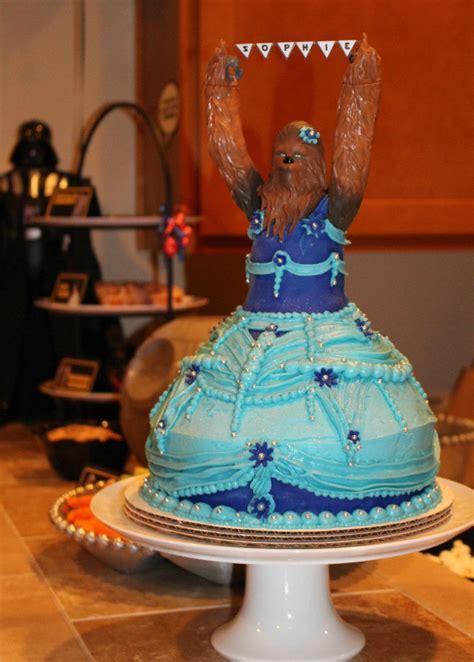 Ee  Year Ee    Ee  Old Ee  S Pri Ess Chewbacca  Ee  Birthday Ee   Cake