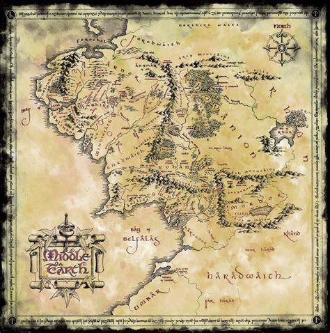 map middle earth middle earth map high resolution qfwtx jpg 1