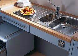 Handicap Kitchen Sink Handicap Home Modifications In
