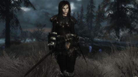 sevenbase armor mods skyrim nexus mods and community