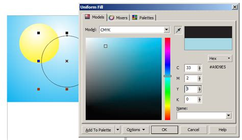 tutorial gambar corel draw x5 tutorial it gratis membuat wallpaper dengan coreldraw x5