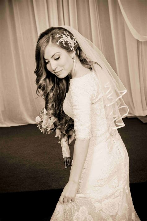 bridal hsirstyle back side items similar to bridal hair comb with pearls and