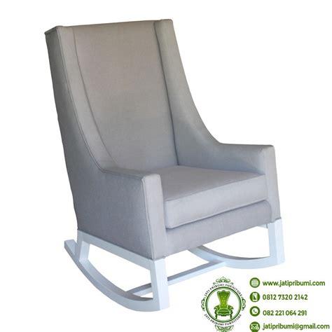 Kursi Goyang Dari Rotan kursi goyang minimalis modern ternyaman furniture in home