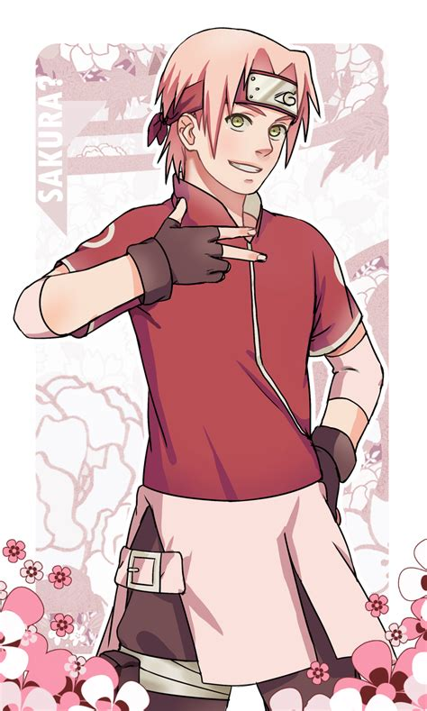 gender bender to boy is sasuke was a and a boy