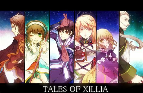 tales of xillia tales of xillia milla and jude www imgkid the