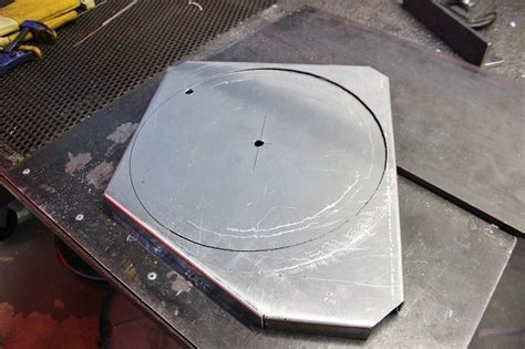 aluminum fan shroud fabrication keeping the cool mishimoto s ford st