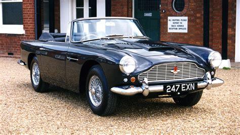 1963 Aston Martin by 1958 1963 Aston Martin Db4 Review Top Speed