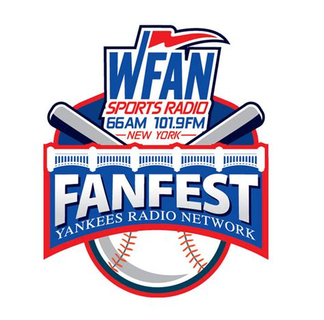 the fan ny radio wfan s yankees radio fan set for aug 12 171 cbs york