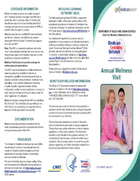 cms annual wellness form fill online, printable