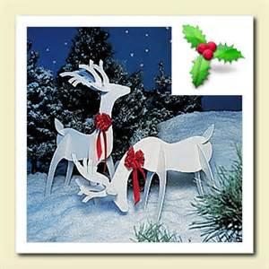 wooden reindeer patterns browse patterns