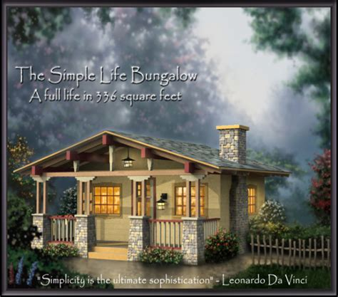 simple bungalow house designs the simple life bungalow