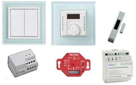 enocean self powered switches and sensors now with tcp ip