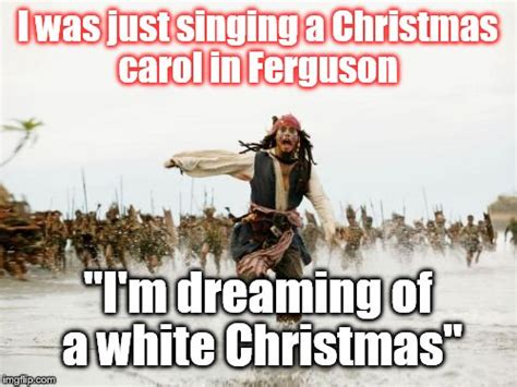 White Christmas Meme - i m off to the racist imgflip