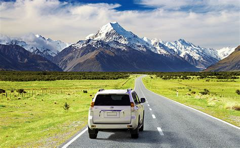 Compare Car Insurance New Zealand by How Does It Actually Take To Drive Around New Zealand