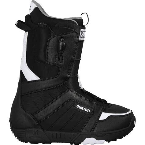 mens burton moto snowboard boots burton moto snowboard boot s glenn