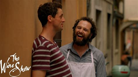 matthew rhys matthew goode wine show the wine show outtakes bloopers part 2 with matthew