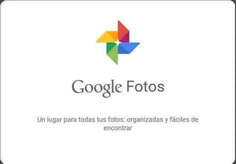 imagenes guardadas en la nube como evitar que las fotos de tu android se suban a google