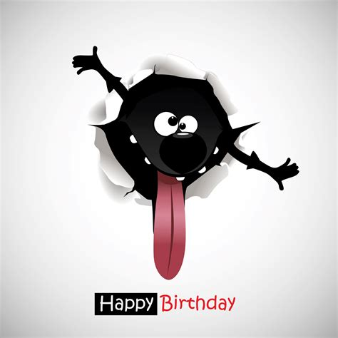 Creative Ideas To Wish Happy Birthday 25 Happy Birthday Creative Funny Greeting Cards Elsoar
