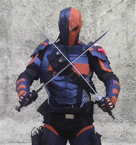 best 25 deathstroke costume ideas the world s catalog of ideas