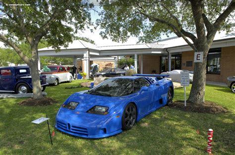 bugatti eb110 crash 1995 bugatti eb110 ss image