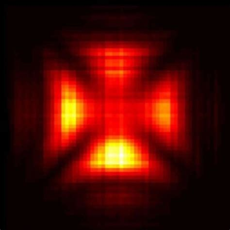 photo of a what shape are photons quantum holography sheds light