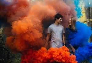 colored smoke grenades color smoke bomb photography www pixshark images