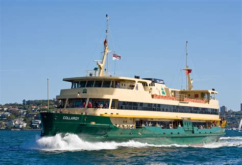 sydney ferries manly northern beaches australia manly ferry services wikiwand