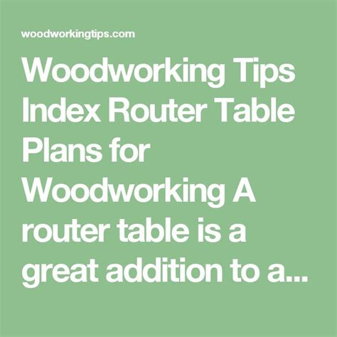 how do i use a router table best 25 router table top ideas on router