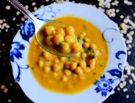spiced indian greens and chickpeas life diy with ak healthy oats soup with chickpeas indian simmer