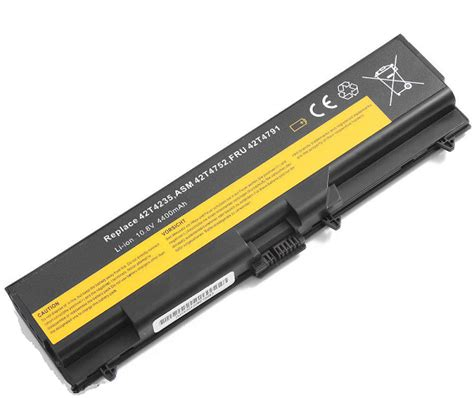 Baterai Battery Original Lenovo Edge E40 14 E420 15 E50 E520 L41 bateria ibm lenovo thinkpad edge e420 e425 e520 e525 14