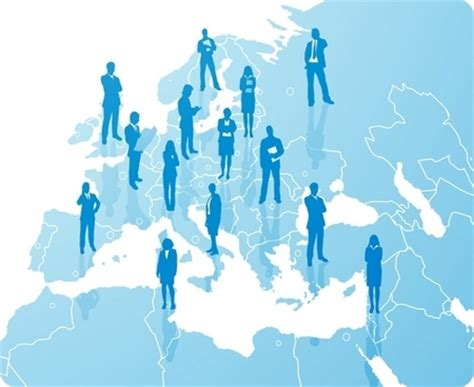 European Mba International Business by Business Places In Europe