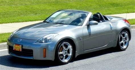 2006 nissan 350z factory service manual complete 4 volume set factory repair manuals 2006 nissan 350z 2006 nissan 350z for sale to purchase or buy classic cars for sale muscle