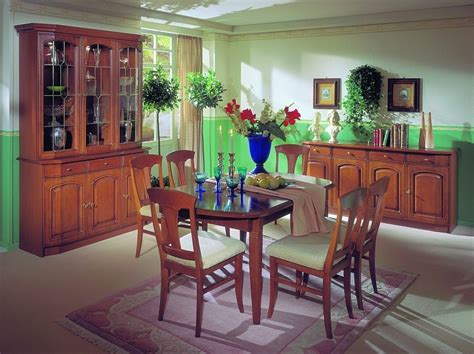 feng shui in interior dining room