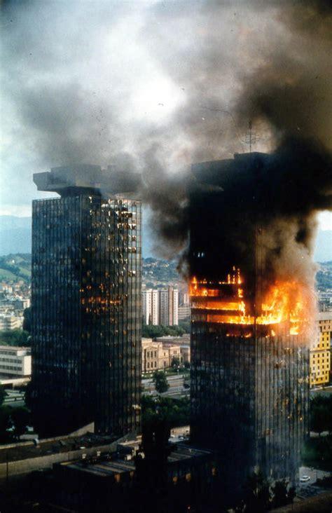 siege de sarajevo bombardements de sarajevo 1993 cvce website