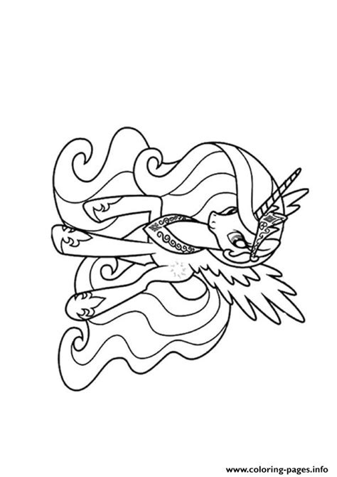 coloring page my little pony celestia 72 coloring pages princess celestia my little pony