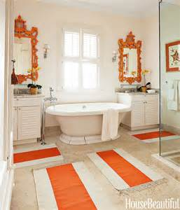 Colorful Bathroom Ideas colorful bathrooms 25 colorful bathrooms to inspire you this weekend