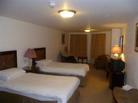 Bedrooms And More Reviews The Room Lg03 Picture Of Grand Metropole Hotel