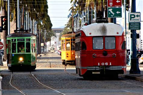 San francisco weekend traffic and transit impacts september 3 8