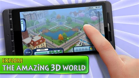 apk the sims 3 the sims 3 apk data android free