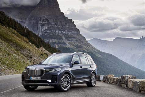 Bmw X7 2020 by 2020 Bmw X7 Review Autoevolution