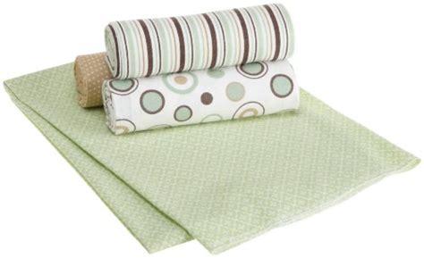 Brown Blanket Kid by Carters Wrap Me Up Receiving Blanket Brown Circles