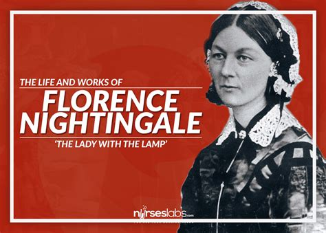 biography of florence nightingale florence nightingale biography and works nurseslabs