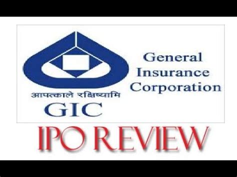 best ipo best performing ipo general insurance corporation of