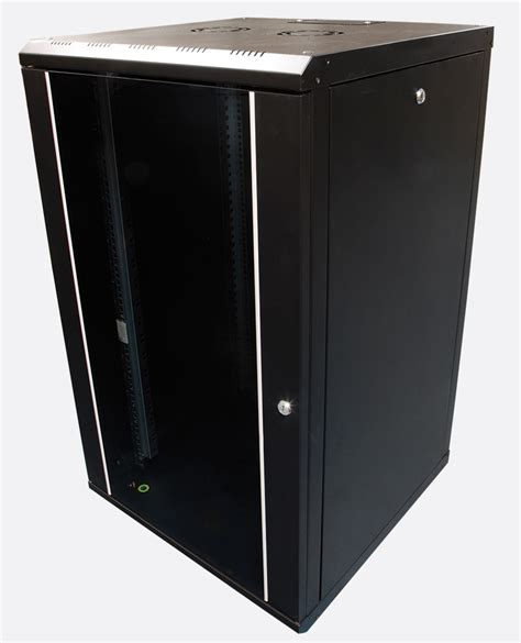 Wall Rack Cabinet by Enclosure Systems Proline Pr20u6060 Bl Wall Rack Cabinet