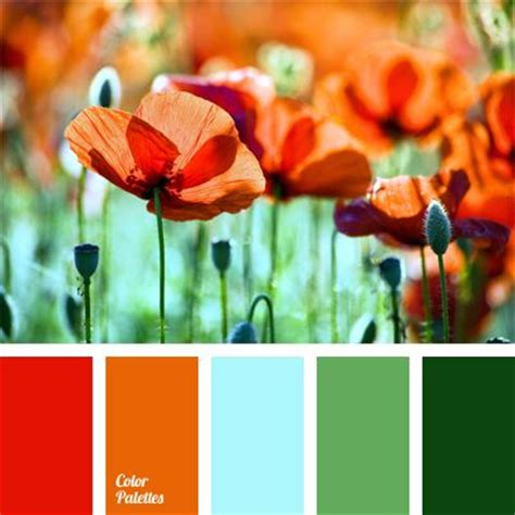 red and green color combination 25 best ideas about red color palettes on pinterest red