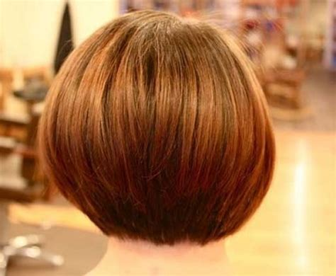 graduated bob from the back wedge hair pictures back view autos post