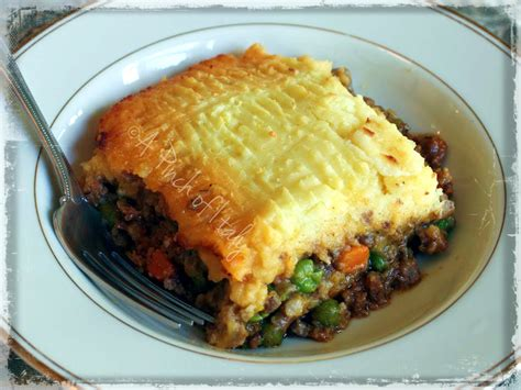 Cottage Pie For by Cottage Pie Recipes Dishmaps